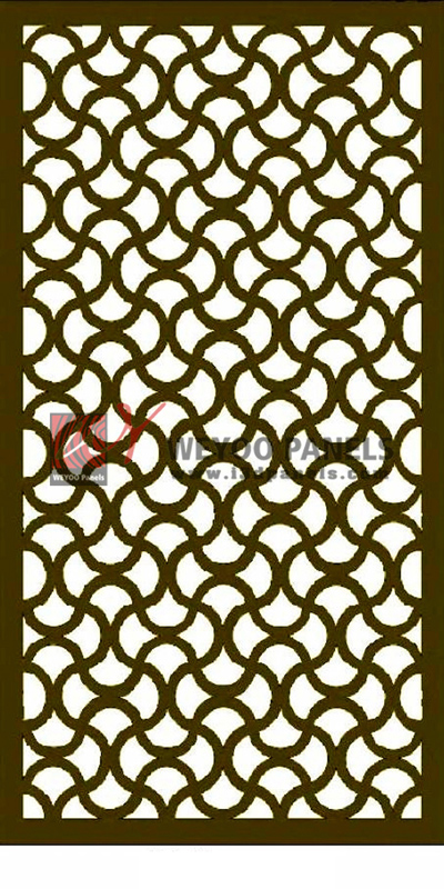 Grille Wall Panels Gp02