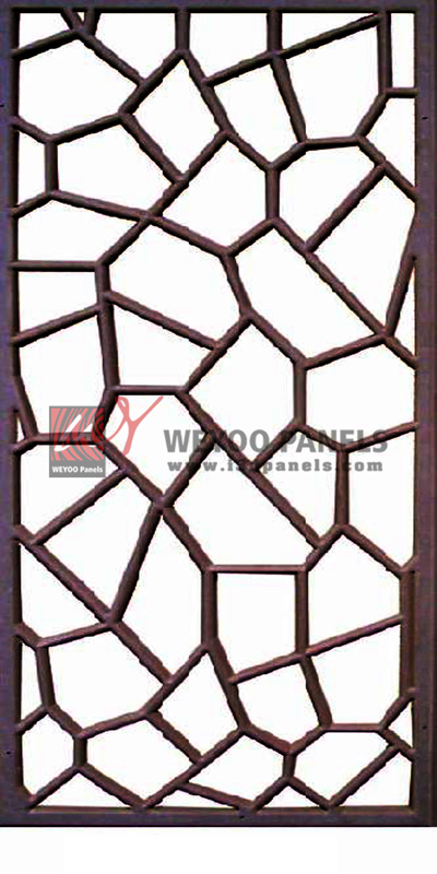 Grille Wall Panels Gp04